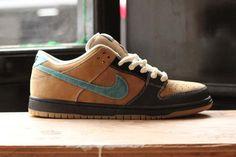 best website 35cd3 66832 Image of Slam City Skates x Nike SB Dunk Low Pro