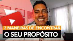 31 - As 3 Maneiras de Encontrar Seu Propósito | Rodrigo Cardoso