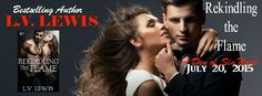 CUDDLES PLEASE.: REKINDLING THE FLAME {A Den of Sin Novel} by LV Le...