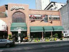 Joe Fortes. Vancouver, B.C. Vancouver, Restaurants, Street View, Diners, Restaurant