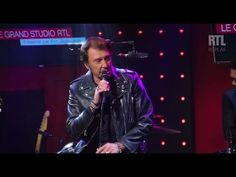 Johnny Hallyday - Te manquer pascal