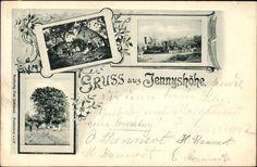 Jennyshöhe Kreis Regenwalde