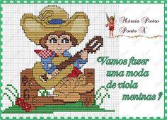 Marcia Pietro Ponto X: Feitos com carinho free