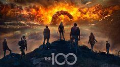 The CW Officially Confirms The 100 Season 5