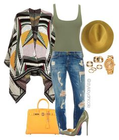 Untitled #3104 by stylebydnicole on Polyvore featuring polyvore fashion style River Island Hermès Movado Apt. 9 Christian Louboutin women's clothing women's fashion women female woman misses juniors