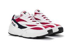 FILA follows the dad shoe trend http://ift.tt/2DnhyBM