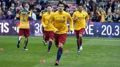 La otra cara del Barça - Deportivo | FC Barcelona