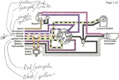 1956 Chevy    Ignition       Switch       Diagram      56 bel air    ignition       switch       wiring      Rat rods   Pinterest