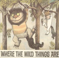 In tribute to 'Where the Wild Things Are' author Maurice Sendak, who has died aged 83. 08/05/2012
