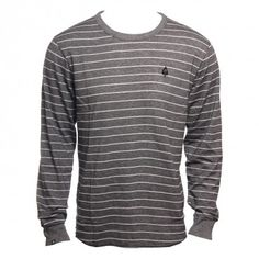 Matix Clothing Mens Knit Rayburn Thermal Black