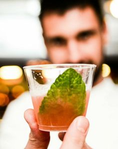 Mixology Masters at Bagatelle hosted by Justin Warner