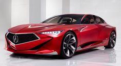 Acura Precision Concept, un nuevo lenguaje más deportivo y afilado # Los fabricantes de coches lujo están realizando un extenso trabajo en el Salón de Detroit. Acura es uno de ellos, la marca de lujo de Honda que tiene en Estados Unidos su mercado objetivo. Presenta …