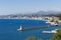Flights from Boston, USA to Nice, France from only $483 roundtrip