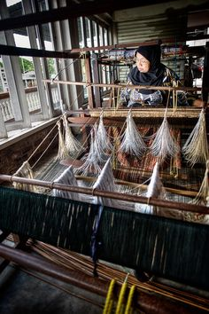 Songket Maker by Hafiz Ismail on 500px