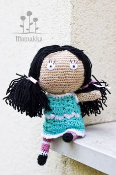 mamakka dolls  http://www.facebook.com/mamakka  photo: fotogallo