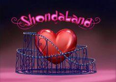 I heart #ShondaLand