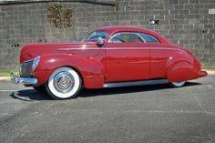1940 Mercury | #vintage #classic #car