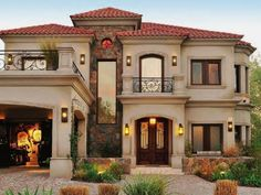 60 Most Popular Modern Dream House Exterior Design Ideas Exterior House Siding, Best Exterior Paint, Design Exterior, Exterior Paint Colors For House, Dream House Exterior, Exterior Homes, Exterior Colors, Gray Exterior, Exterior Shutters