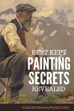 the secret to go from average to paintings with impact? I struggled with this for years. Who kept the secrets? After lots of trial and error and study the mystery cleared up. Find out what the masters are telling you and get to the fundamentals of Acrylic Painting Lessons, Acrylic Painting Techniques, Watercolor Techniques, Art Techniques, Painting & Drawing, Watercolor Artists, Oil Painting Tutorials, Painting Styles, Pastel Drawing