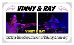 Vinny & Ray @ Acoustic Cafe,Perico Lo Tiene