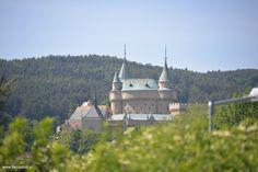 Niezwykłe zabytki - Bojnicki zamek Bojnický zámok Bojnice