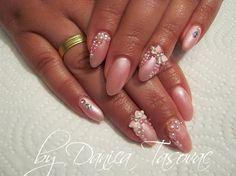 Darinka:) by danicadanica - Nail Art Gallery nailartgallery.nailsmag.com by Nails Magazine www.nailsmag.com #nailart