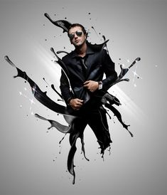 30 Creative Photo manipulations and Photoshop Special Effect Art Works. Follow us www.pinterest.com/webneel