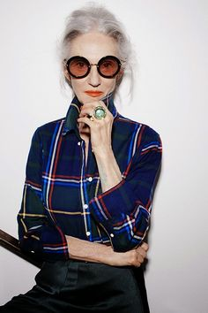 Linda Rodin for Matchesfashion.com - That's Not My Age