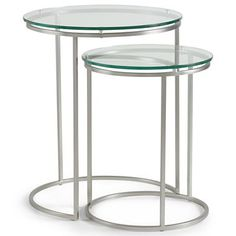Knox Nesting Side Tables - jcpenney