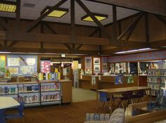 Yakama Nation Library
