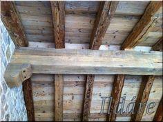 www.antik-faanyag.eoldal.hu - Képgaléria - bontott tetőfa, bontott gerenda (2)
