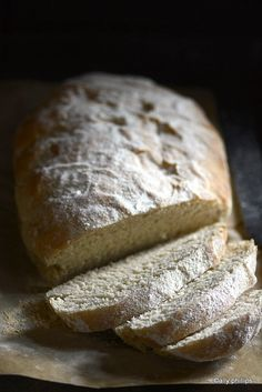appalachian white bread