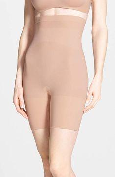 11b95e87ec8 Lupo Womens Capri Pantyhose Shaper Slimmer Corsario Natural XLarge ...