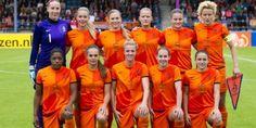 Dames team