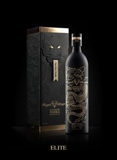 Royal Dragon Vodka 4