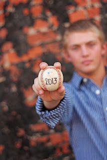 baseball guy Senior 2013 www.lifecapturedbykaty.blogspot.com