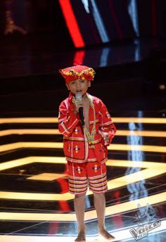 Magkaisa - Reynan Dal-Anay (The Voice Kids Philippines 2015)