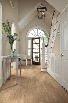 1000 Ideas About Entryway Flooring On Pinterest English