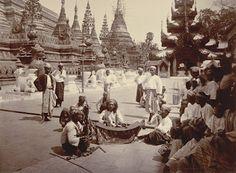 Solitude and Sandaya: The Strange History of Pianos in Burma—The Appendix Shwedagon Pagoda, Dance Images, Yangon, Strange History, Modern History, Mandalay, In Ancient Times, Burmese, World Traveler