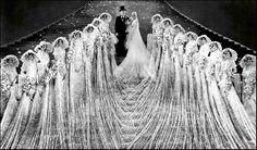 Weddings and Movie Stars