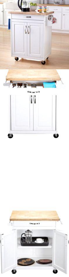Kitchen Islands Kitchen Carts 115753 Chrome Utility Cart Rolling