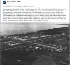 BUTTERWORTH,MALAYA Cold War RAAF Base Royal Australian Air Force, Butterworth, Cold War, North West, West Coast, Aircraft, Base, Aviation, Planes