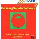Book: Growing Vegetable Soup