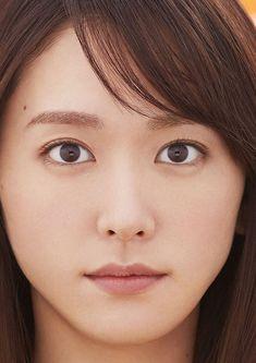 Japanese Beauty, Asian Beauty, Japan Woman, Face Photo, Mori Girl, Cute Girls, Asian Girl, Hair Beauty, Beautiful Women