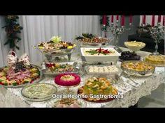 3 Comidinhas pré Ceia de Natal #CcPah #4ºTemp #EspecialDeNatal - YouTube
