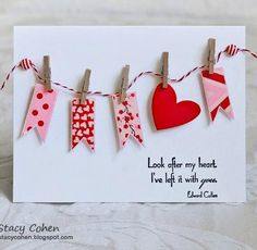 """Celebrate """"Send a Card to a Friend Day"""" with Queen & Co.!"""
