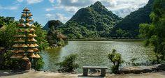 Ptačí rezervace Thung Nham Vietnam, River, Outdoor, Outdoors, Outdoor Games, The Great Outdoors, Rivers