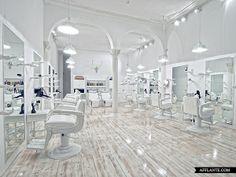 Facto Royale Salon // Igor Ferreira | Afflante.com