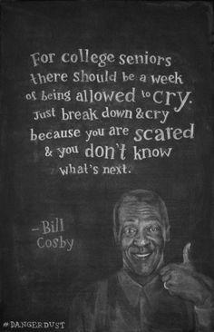 dangerdust bill cosby. Senior week.