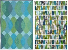 FunQuilts :: Modern Quilts - MAIYA - MY ADVENTURE IS YOUR ADVANTAGE :: ART / DESIGN / FASHION / DECOR